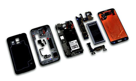 Riparazione cellulari: meglio affidarsi a mani esperte
