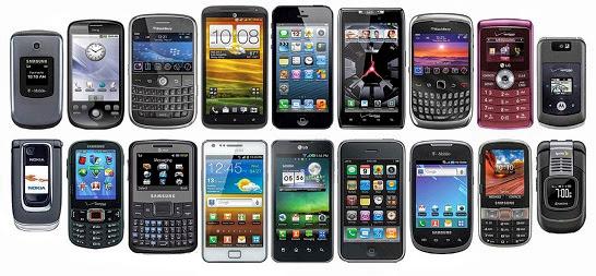 Ecco i vantaggi nell'acquisto di uno smartphone usato
